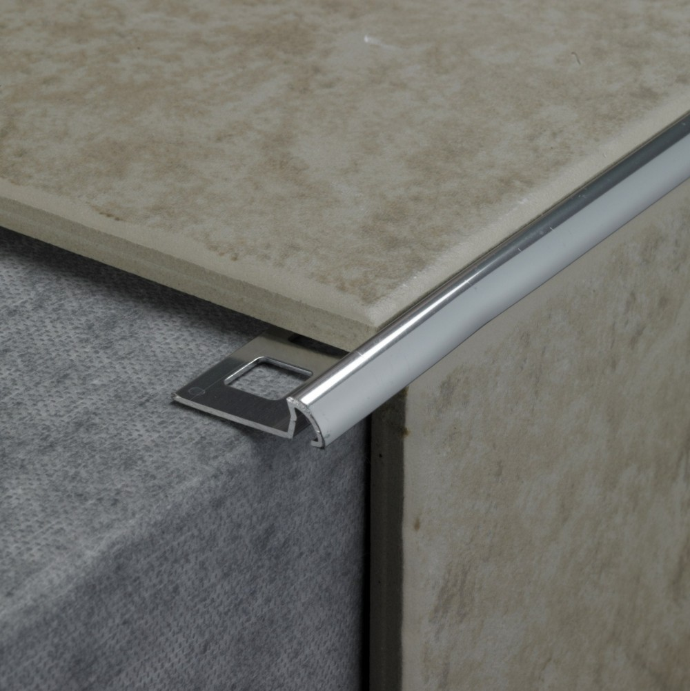 Choosing Metal Tile Trim For Beauty And Durability